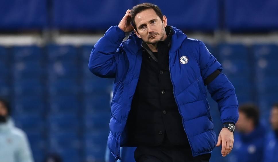 """Film do artykułu: Jose Mourinho o zwolnieniu Franka Lamparda: """"Zawsze jestem smutny, gdy kolega traci pracę, ale tak wygląda brutalność nowoczesnego futbolu"""""""