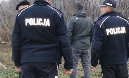 Ciało chłopczyka znaleziono na terenie byłych sadów w Radzionkowie
