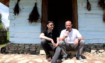 Żywiecki Park Etnograficzny w Ślemieniu daje możliwość wyjatkowej podróży do przeszłości, do naszego dzieciństwa