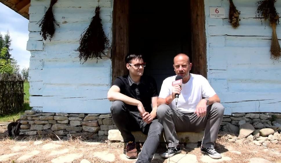 Film do artykułu: Kocham Beskidy, bo... Odc. 22 Żywiecki Park Etnograficzny WIDEO