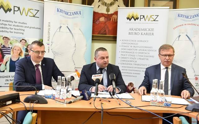 Uzdrowisko Krynica żegiestów Dziennikpolski24pl