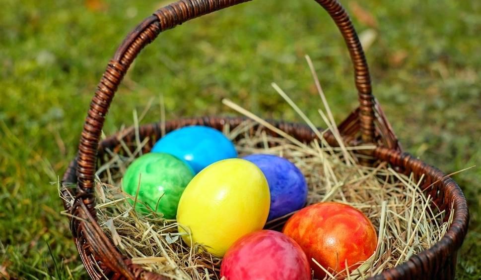 Krótkie I Zabawne życzenia Wielkanocne 2017 Najlepsze