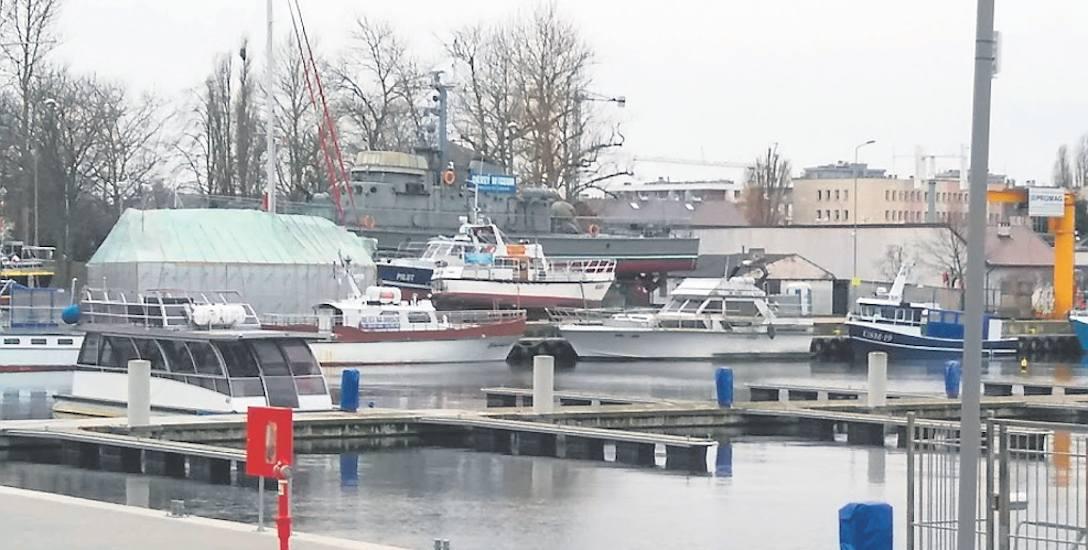Radni Rady Miasta zgodzili się ograniczyć zakaz wędkowania w kołobrzeskiej marinie. Zakaz wprowadzono w 2015 roku po skargach innych użytkowników portu