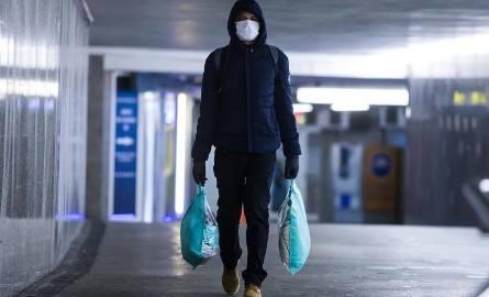 Noszenie maseczek ochronnych w miejscach publicznych może być wkrótce obowiązkowe