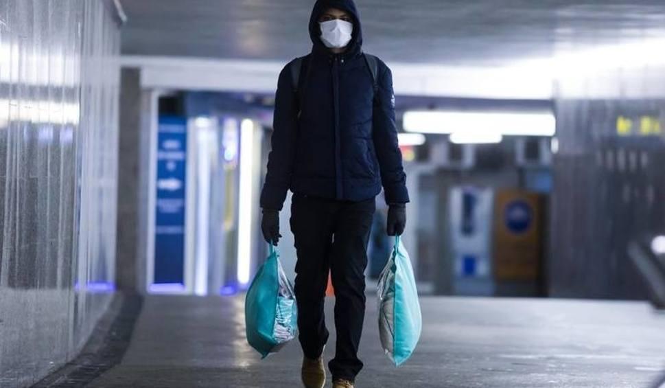 Film do artykułu: Koronawirus. Noszenie maseczek ochronnych będzie obowiązkowe? Zapowiada to minister zdrowia Łukasz Szumowski