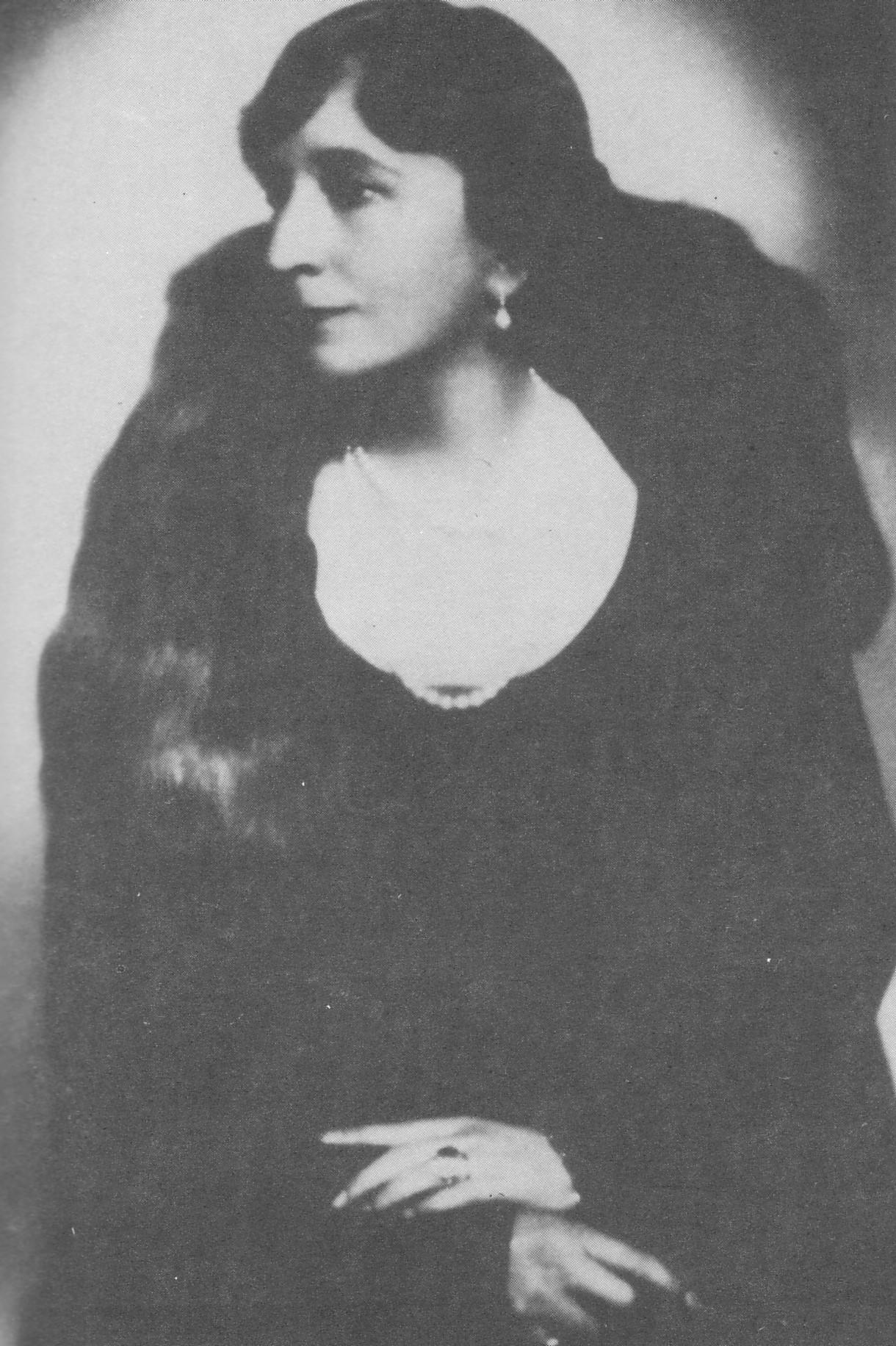 anna radziwiłłowa