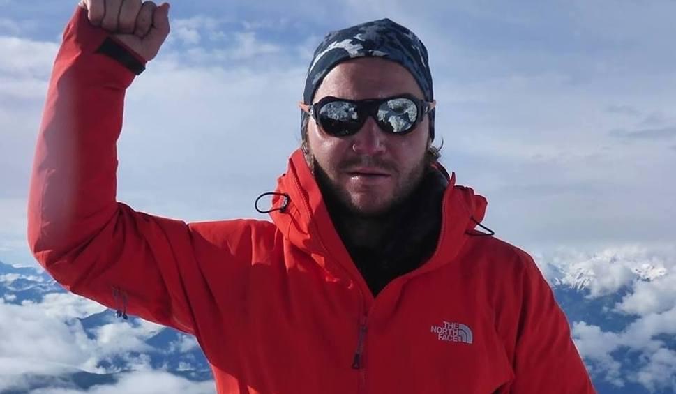 Film do artykułu: Radom. Łaźnia zaprasza w czwartek na spotkanie z alpinistą Andrzejem Myrtą
