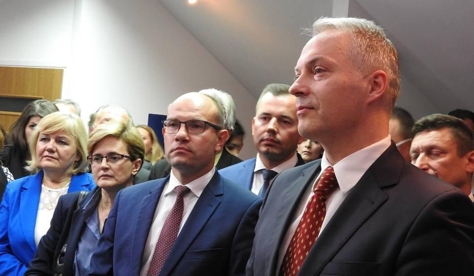 Film do artykułu: Wyniki wyborów samorządowych 2018 na prezydenta Białegostoku: Jacek Żalek drugi. Zdobył 32,5 procent poparcia