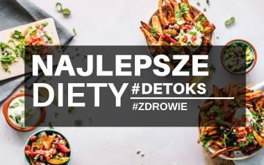 Oto 10 diet, które będą popularne w 2019 roku. Którą wybrać dla siebie? Kliknij dalej