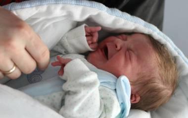 Co zrobić, gdy niemowlę nie chce spać?