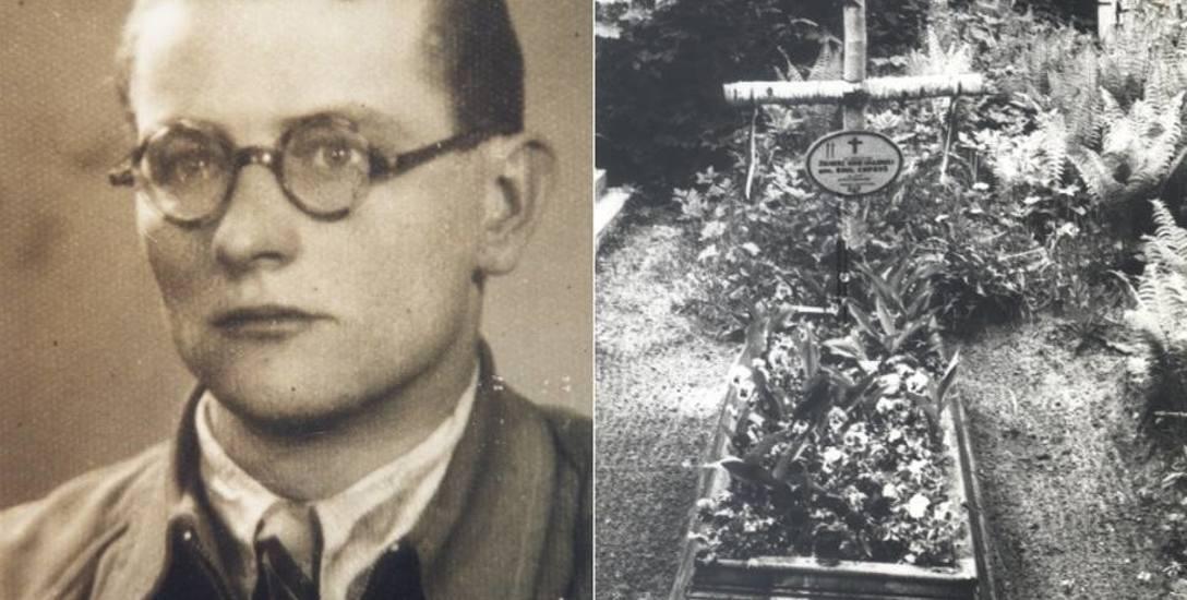 Emil Cupryś został pochowany na cmentarzu w Więcborku. Jego grobem opiekowali się tamtejsi mieszkańcy