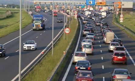 Autostrada A1 Tuszyn-Częstochowa. Przetarg w kwietniu