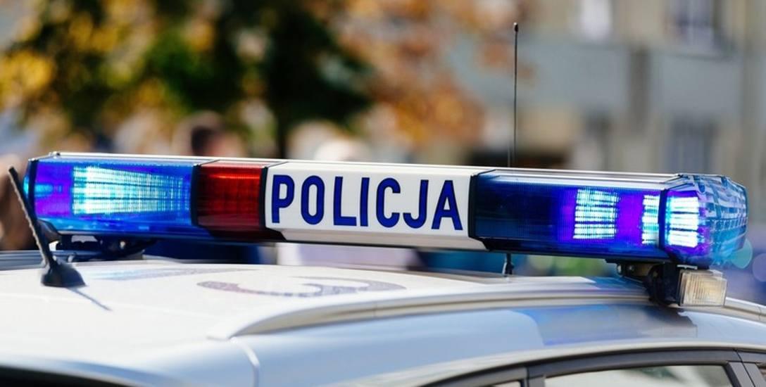 Były komendant straży gminnej w Człuchowie szybko awansował w policji w Czarnem
