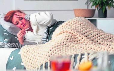 Jak zwalczyć przeziębienie? Poznaj sposoby na infekcję