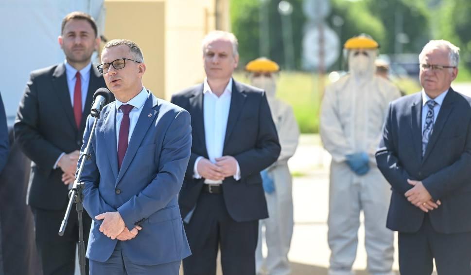 Film do artykułu: Ponad 103 tys. testów na koronawirusa w punktach UCK od początku pandemii, z czego ponad 70 tys. w samym Gdańsku!