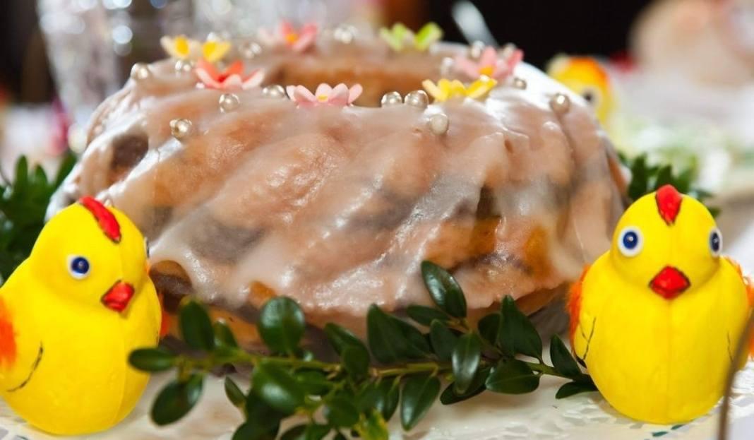 Potrawy Wielkanocne Jakie Potrawy Zrobić Na Wielkanoc Przepisy