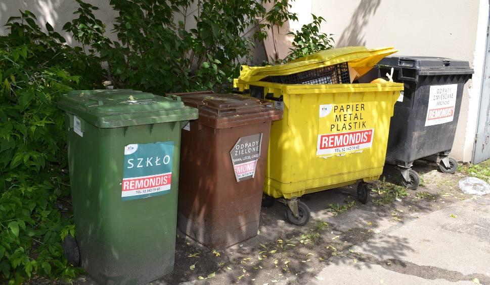Film do artykułu: Segregacja śmieci od 1 stycznia 2020 - są nowe zasady. Ile trzeba mieć pojemników?