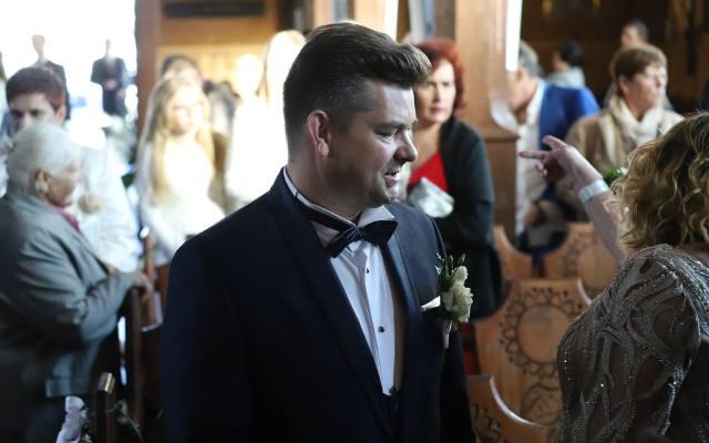 Wesele Daniela Martyniuka Gloswielkopolskipl