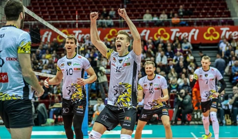Film do artykułu: Trefl Gdańsk znowu pokazał charakter! Podopieczni Andrei Anastasiego przegrywali już 0:2 i zdołali wygrać mecz