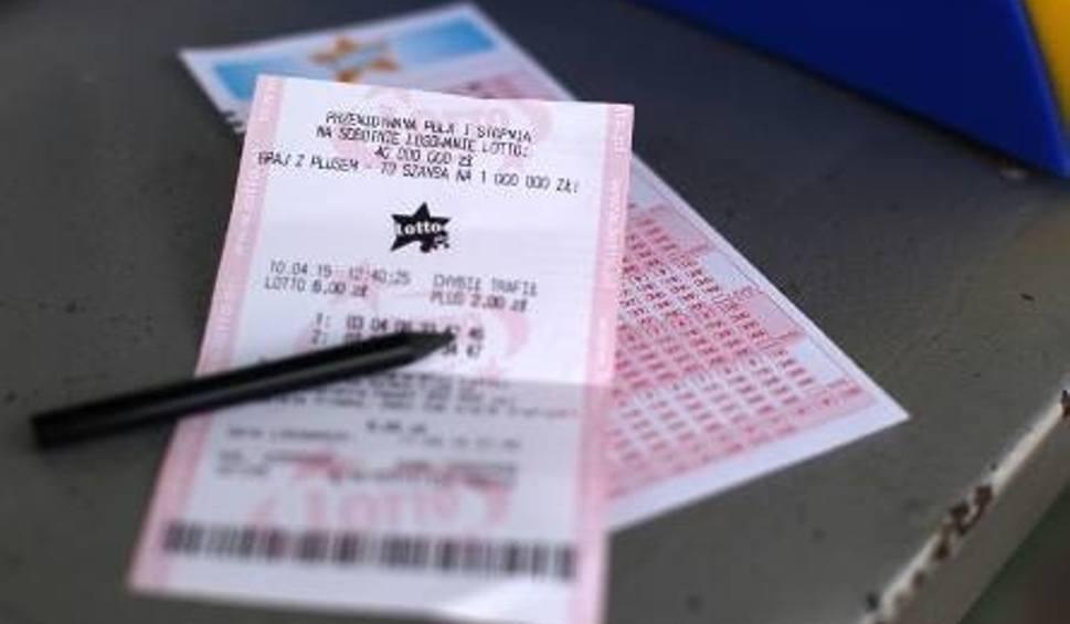 Film do artykułu: W Chełmnie padła główna wygrana w Mini Lotto!