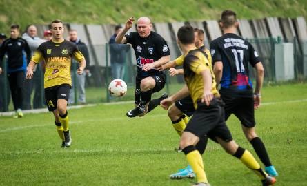 GLKS Osielsko - SP Zawisza Bydgoszcz 0:2
