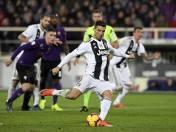 """Były dyrektor sportowy Milanu: """"Cristiano Ronaldo i Aubameyang mieli grać dla nas"""""""