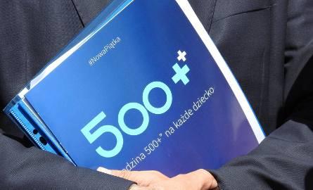 Nie będzie waloryzacji świadczenia 500 plus. Mimo inflacji i mniejszej wartości dodatku 500+, niż w czasie jego wprowadzania - Ministerstwo Rodziny,