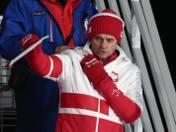 Trener Stefan Horngacher
