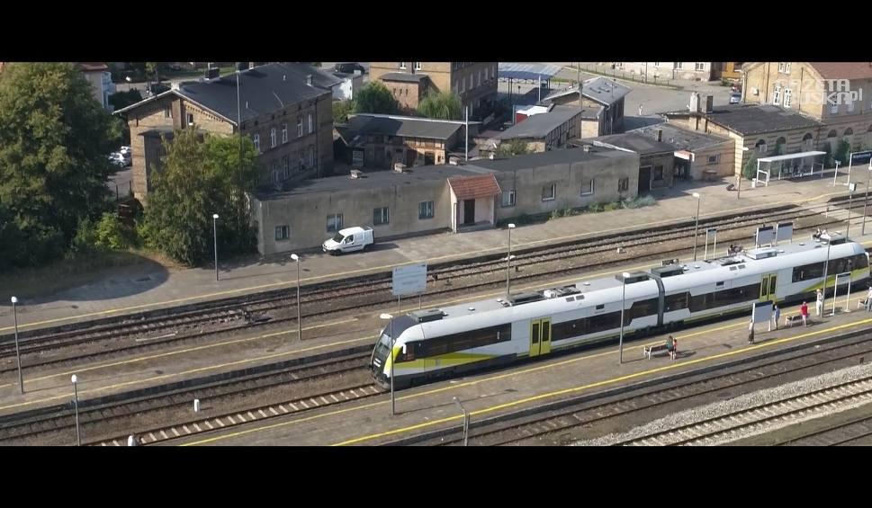 Film do artykułu: POLREGIO zaprasza na kolejne wycieczki po regionie