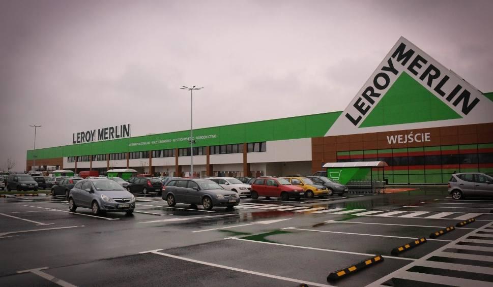 Sklepy Leroy Merlin w całej Polsce od 1 marca wydłużają godziny ...