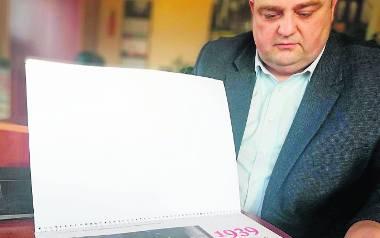 Mecenas Wojciech Błasiak jest pewien, że jego pomysł uda się zrealizować