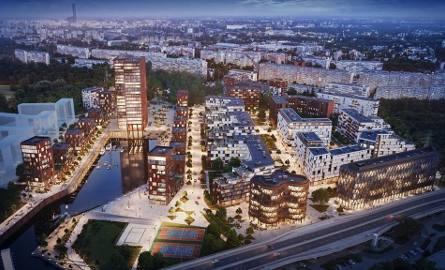 Wrocławskie bulwary i nabrzeża coraz bardziej zaczynają tętnić życiem, a wrocławianie coraz chętnie przeprowadzają się w pobliże rzek. Miasto, jeszcze