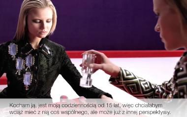 """Magdalena Frąckowiak projektuje biżuterię """"Nie chcę żyć tylko modą"""""""