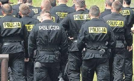 58 policjantów ze Szczecina zatruło się na ŚDM