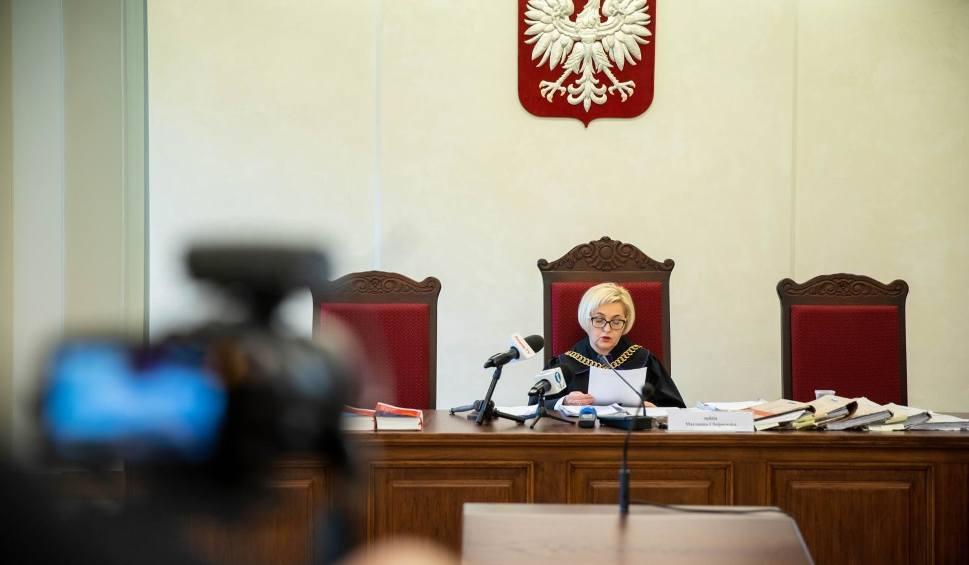 Film do artykułu: Białystok. 51-latek prawomocnie uniewinniony od zarzutu napaści na byłego kapelana Lasów Państwowych (zdjęcia, wideo)