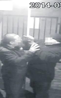 Nocny najazd ochroniarzy na firmę w Kątach Wrocławskich. Spór wspólników zaostrza się