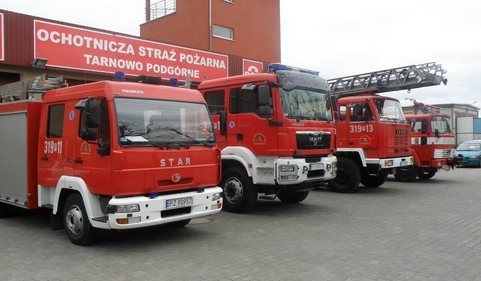 Film do artykułu: Kronika OSP w Wielkopolsce: Ochotnicza Straż Pożarna w Tarnowie Podgórnym - OSP Tarnowo Podgórne