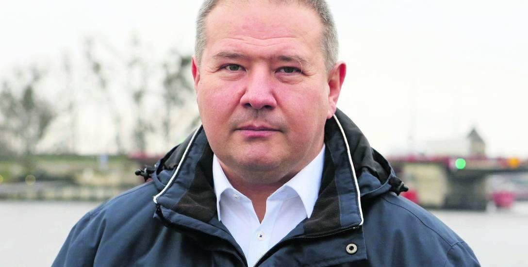 Leszek Dobrzyński: Obniżka uposażeń będzie boleć, ale za polityczne błędy trzeba płacić [ROZMOWA]