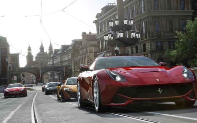 Forza Motorsport 5: Gameplay, zwiastuny i galeria