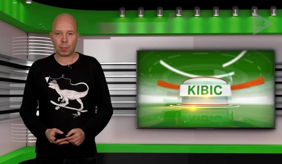 Film do artykułu: Magazyn Sportowy KIBIC [WIDEO] 14-17 marca. Gorące derby GKS Jastrzębie - GKS Katowice, w Sosnowcu Zagłębie zagra z liderem, Lechią Gdańsk