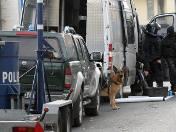 Prokuratura: Irakijczykowi postawiono zarzut posiadania śladowych ilości materiałów wybuchowych