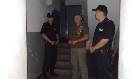 Tragedia w Głogowie. Mężczyzna zastrzelił żonę, a później siebie