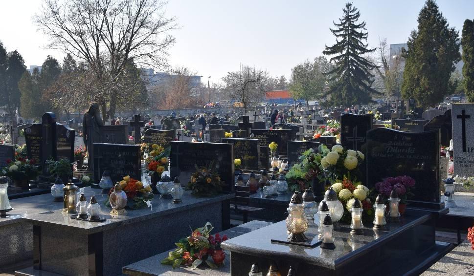 Film do artykułu: Cmentarze we Wszystkich Świętych 2021 będą otwarte. A inne obostrzenia? Minister Adam Niedzielski złożył ważną deklarację