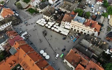 Mieszkańcy Kazimierza nie chcą by miasto zostało usunięte z rejestru zabytków. Minister bada sprawę