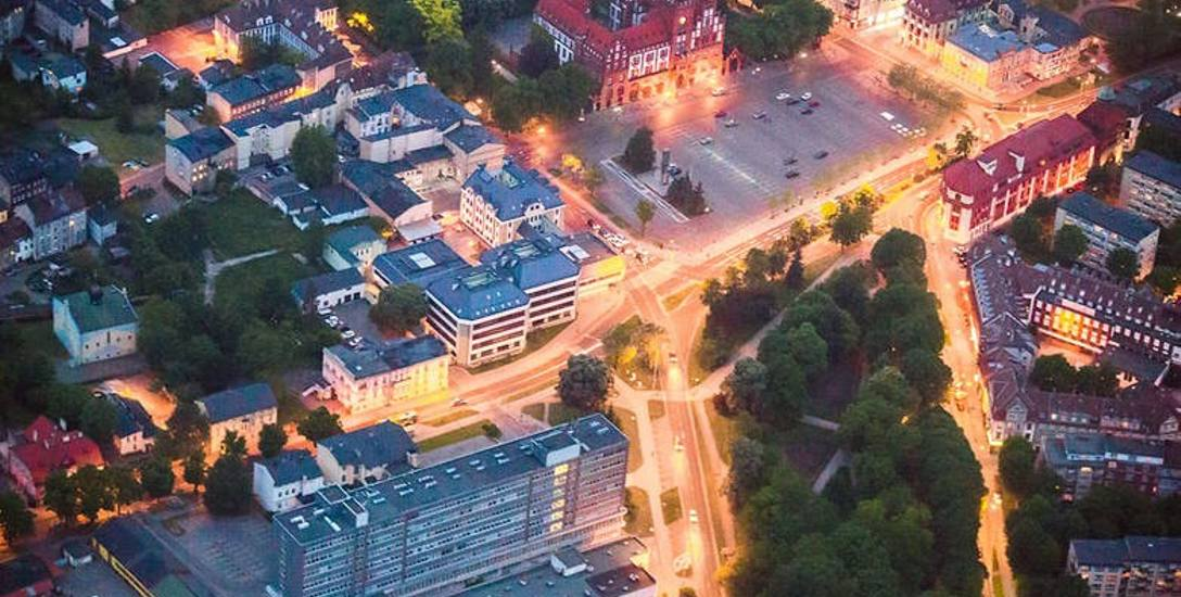 Kilka uwag w kontekście dyskusji w sprawie likwidacji wieczystego użytkowania w Słupsku