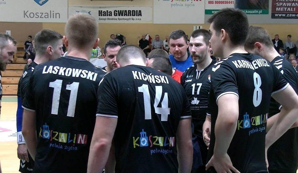 Film do artykułu: Deja vu przy Fałata. Gwardia Koszalin uległa Stali Gorzów Wlkp.