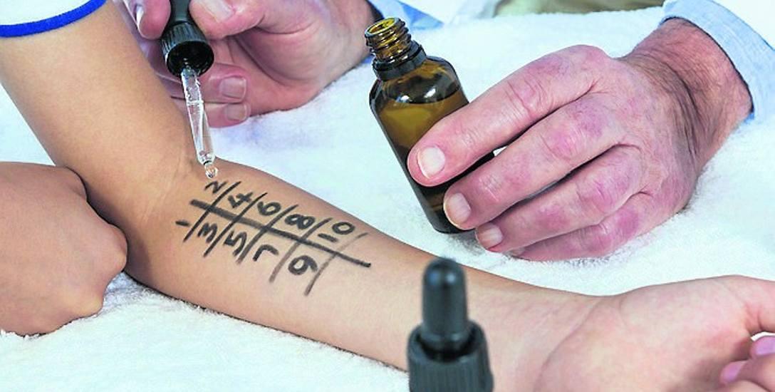 60 procent młodych alergików się nie leczy
