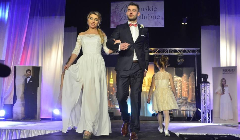 Radomskie Targi ślubne 2018 W Niedzielę 4 Lutego Podczas Targów