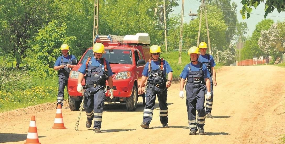 5 mln zł kosztowała naprawa  szkód po burzy z 10 sierpnia