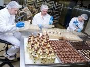 Wedel poszukuje... degustatorów czekolady i ptasiego mleczka